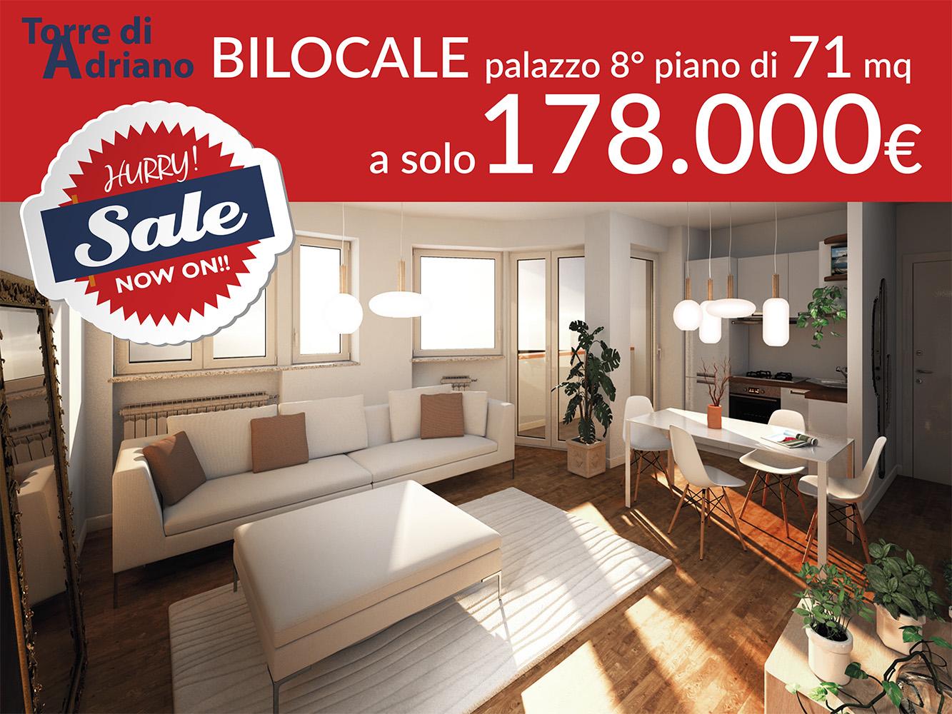 BILOCALE-palazzo